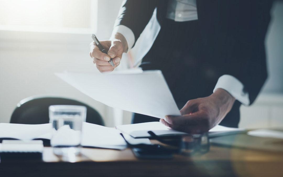 Jak prawidłowo stworzyć papier firmowy?